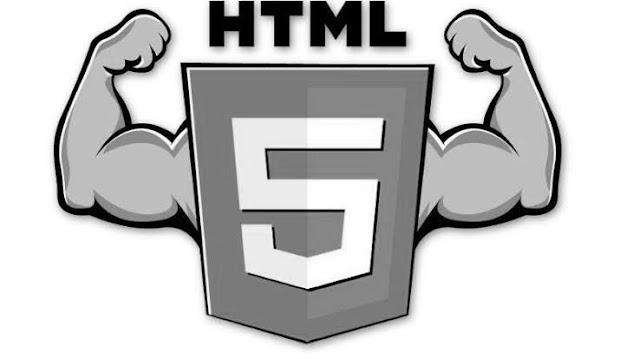 perkasanya HTML5