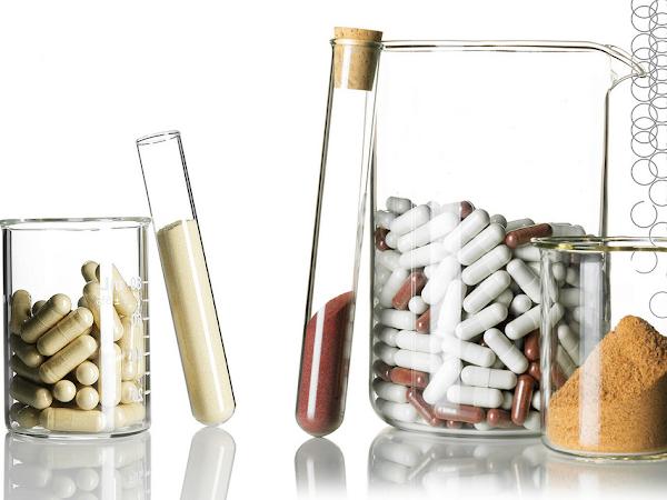 Potřebujete vitamíny a další doplňky stravy?