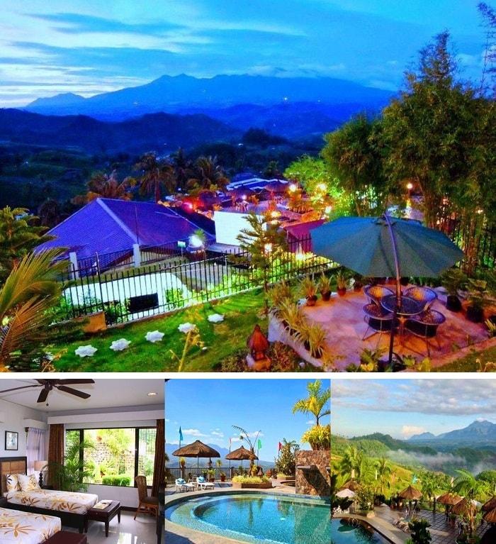 La Vista Highlands Mountain Resort