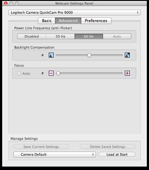 Logitech quickcam driver windows 10
