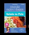 Ebook Salada no Pote Cozinha do Quintal
