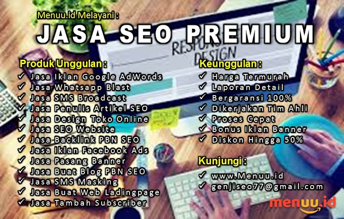 Jasa SEO Website