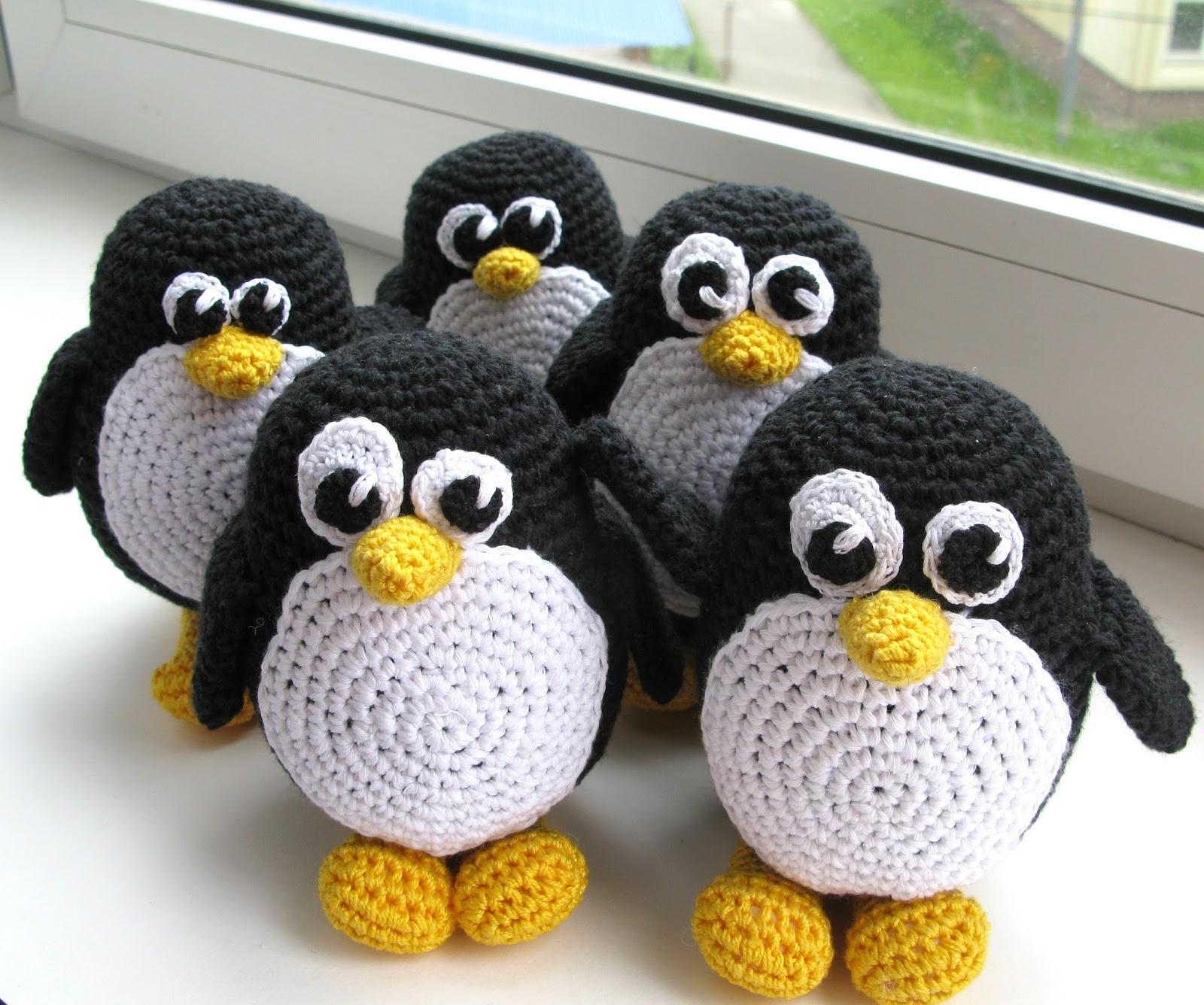 пингвин Tux самое интересное в блогах