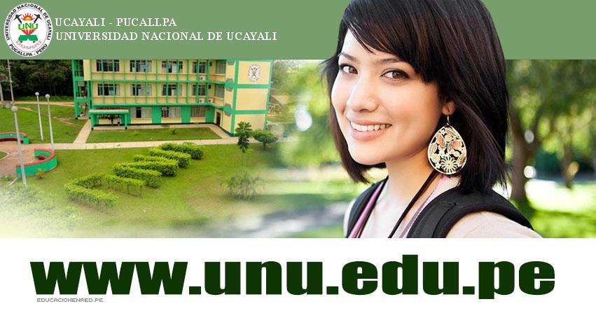 Resultados Examen UNU 2020-1 (Domingo 18 Agosto 2019) Lista de Ingresantes Admisión - Pucallpa - Aguaytia - Universidad Nacional de Ucayali - www.unu.edu.pe