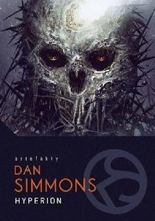 """""""Hyperion"""" – Dan Simmons"""