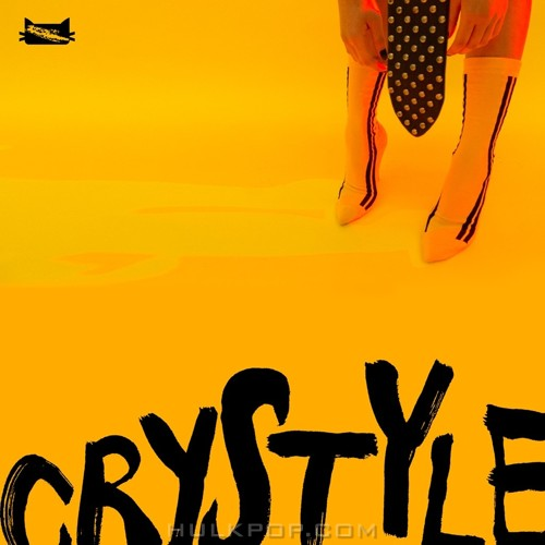 CLC – CRYSTYLE – EP (ITUNES PLUS AAC M4A)