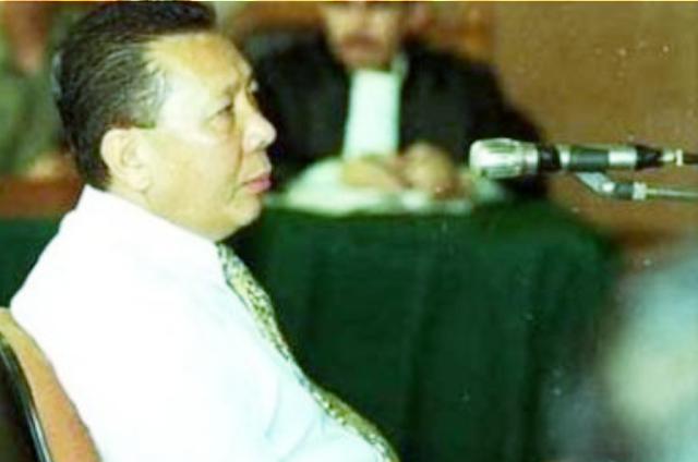 Sidang PK Djoko Tjandra Kembali di Gelar PN Jaksel Hari Ini