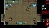 Il gioco di Stranger Things, avventura grafica 8 bit, bellissimo