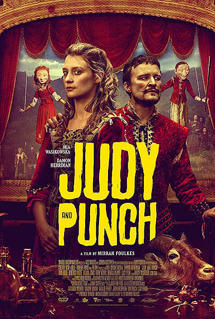 Sinopsis Film Judy & Punch (2019)