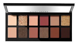 Bobbi Brown High Barre Eyeshadow Palette