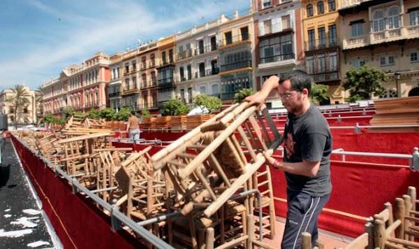 Facua organiza una plataforma para reclamar el dinero de la Carrera Oficial de Sevilla
