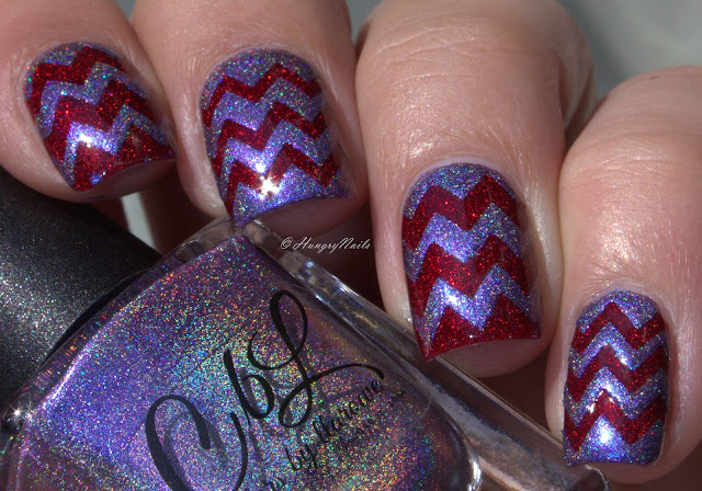 http://hungrynails.blogspot.de/2015/09/colors-by-llarowe-mighty-red-baron.html