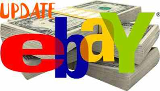 Make cash on eBay