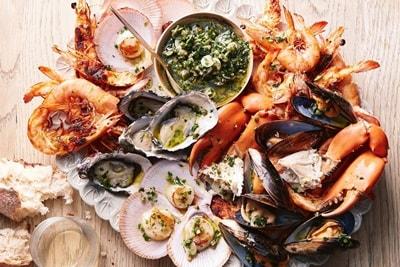 5 Seafood Terlarang Bagi Penderita Asam Urat