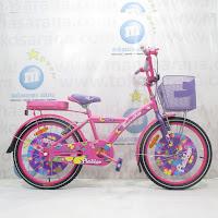 20 family flubber city bike