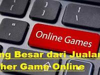 Keuntungan Jual Voucher Game Online Meningkatkan Penghasilan