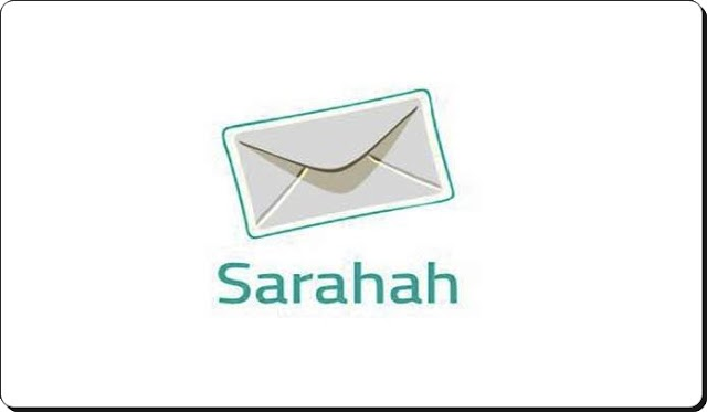 CONHEÇA O SARAHAH, APLICATIVO DO MOMENTO QUE ENVIA MENSAGENS ANÔNIMAS
