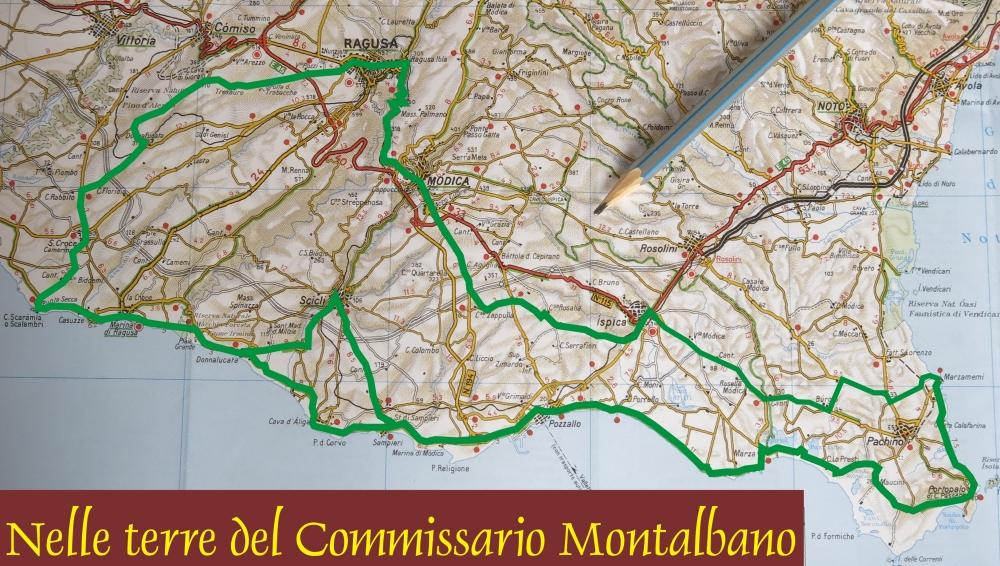 Prendendo Il Largo Nelle Terre Del Commissario Montalbano Feb2018