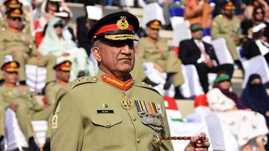शांति का हाथ बढ़ाने का समय ': पाकिस्तान के सेना प्रमुख जनरल बाजवा ने आश्चर्य व्यक्त किया