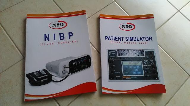 Buku Patient Simulator
