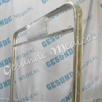 grosir bed screen stainless steel
