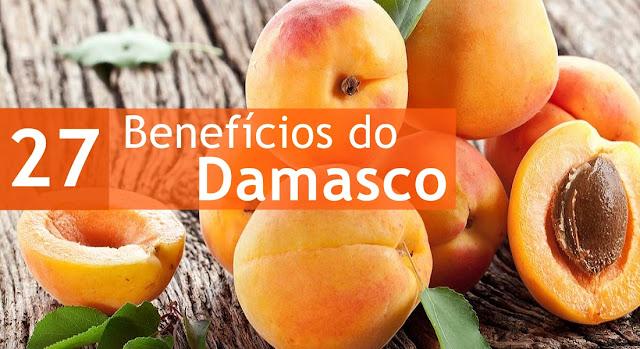27 Incríveis Benefícios e Usos do Damasco