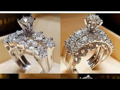 أسعار خواتم الماس في السعوديه 2021