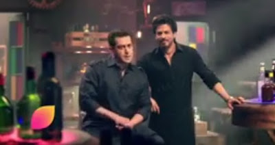 Raees meets sultan on biggboss