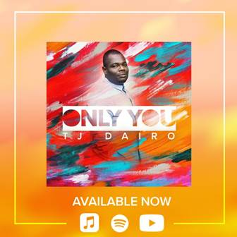 Tj Dairo Releaes New Single - ''Only You'' (+Official Music Video) || @tjdairo