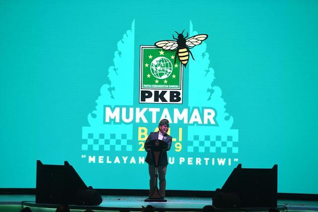Muhaimin Akan Rombak Struktur Partai PKB Termasuk Salah Satu Menghapus Posisi Sekjen