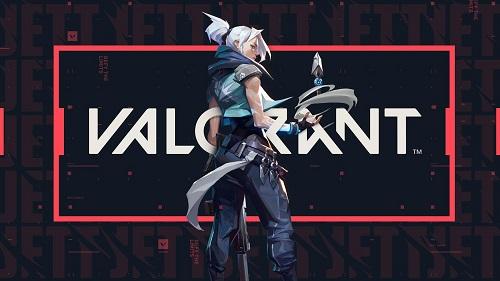 Bẻ khóa nhân vật trò chơi Valorant khi tích được rất nhiều XP