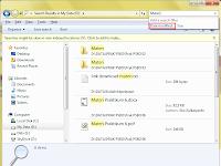 6 Cara Mencari File Terakhir yang Dimodifikasi
