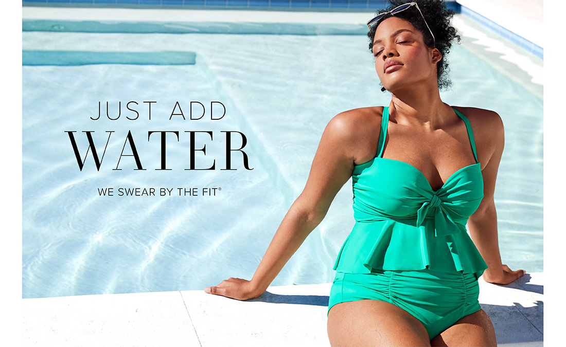 4d61245b384cb Torrid 2018 Swim Collection Out Now