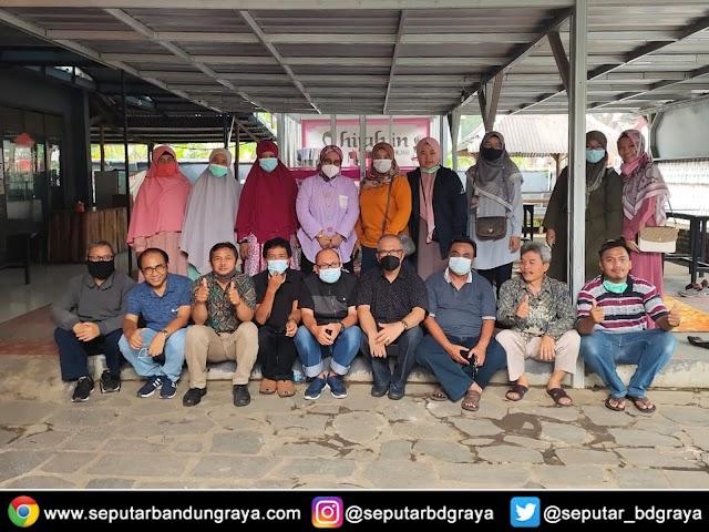 Alumni PLS UPI Bandung Mengadakan Acara Reuni Daerah Ciayumajakuning