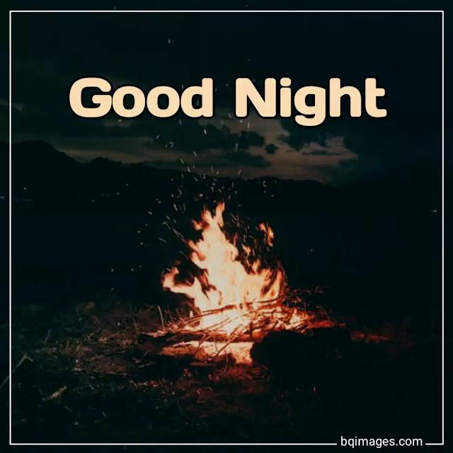 whatsapp good night photos download