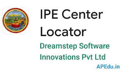 IPE 2020 Inter Public Examination Centre Locator Android App