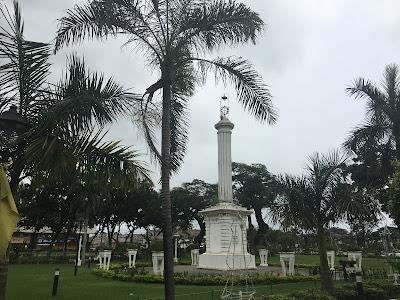Cebu Plaza Independencia