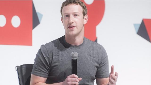 21 Hal Aneh Yang Tidak Anda Ketahui Tentang Mark Zuckerberg