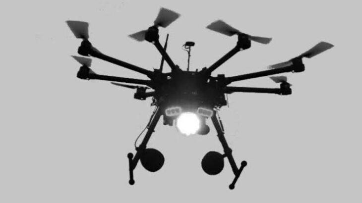 """Dron militar ataca """"de forma autónoma"""" a varias personas y esto nos recuerda a 'Terminator'"""