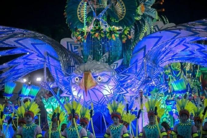 """Em meio a demissões, escolas de samba lutam pelo Carnaval: """"Grito de liberdade"""""""