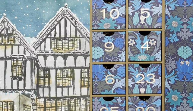 Christmas Beauty Advent Calendars 2020 - Sneak Preview