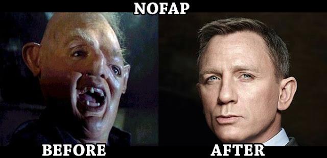 NoFap y testosterona