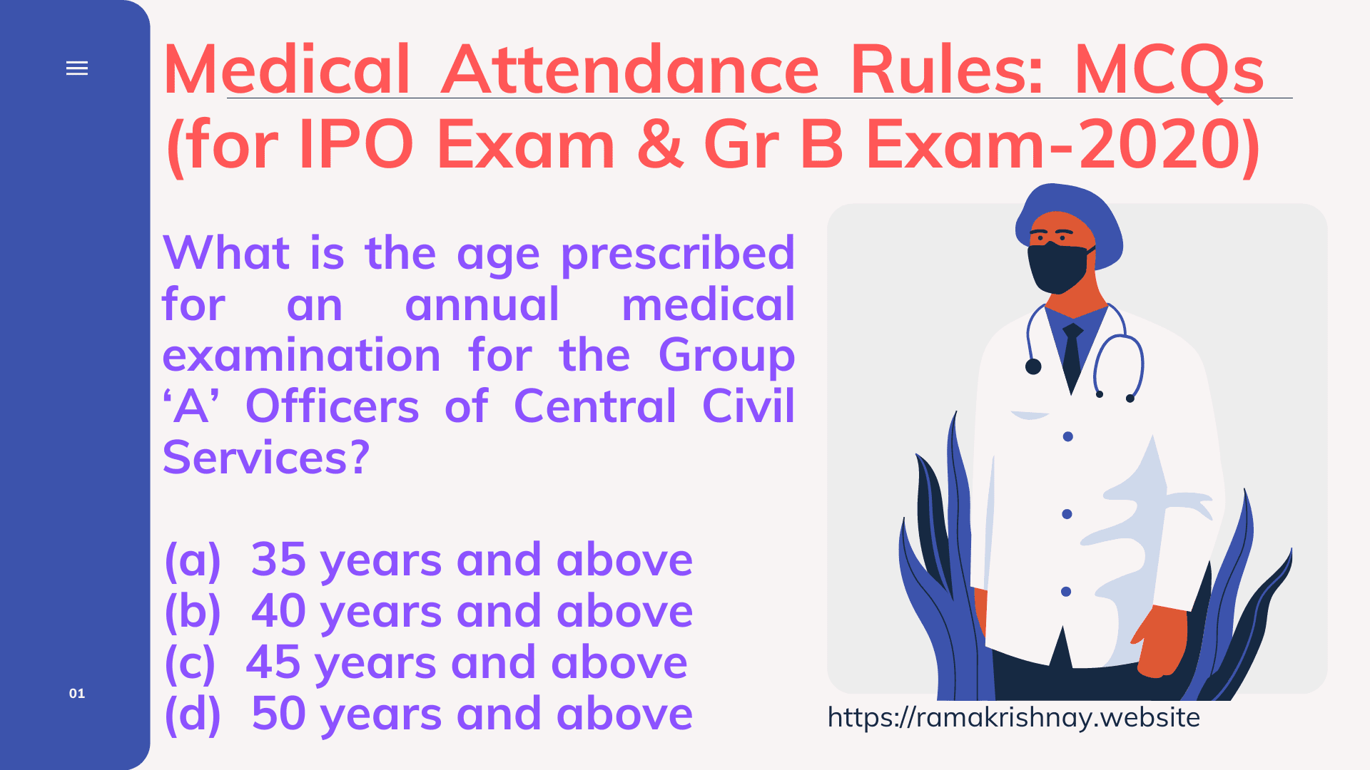 medical-attendance-rules