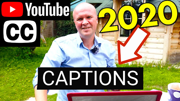 How to add subtitles or closed captions to YouTube video tutorial change or edit CC and translate YouTube video into another language automatically