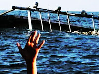 Kapal Tenggelam Dihempas Ombak Besar, 1 Nelayan Pangkep Hilang dan 3 Ditemukan