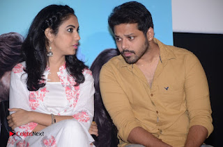 Pelli Choopulu Movie Press Meet Gallery  0039