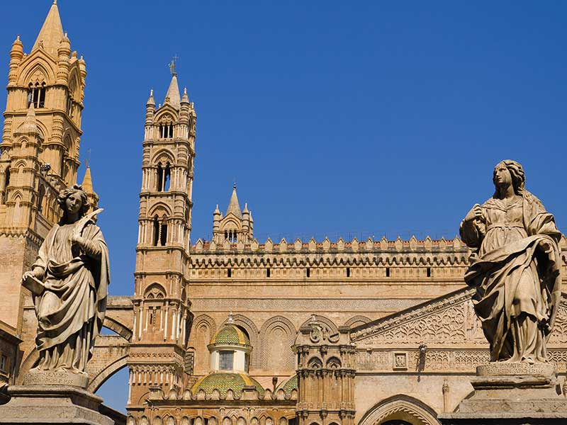 full picture: Palermo Italy