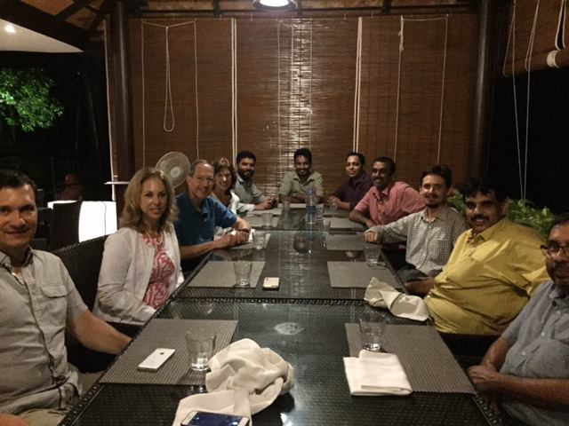Salus university president mittelmans blog greetings from india greetings from india week of september 8th m4hsunfo