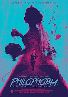 Philophobia Or The Fear Of Falling In Love 2019