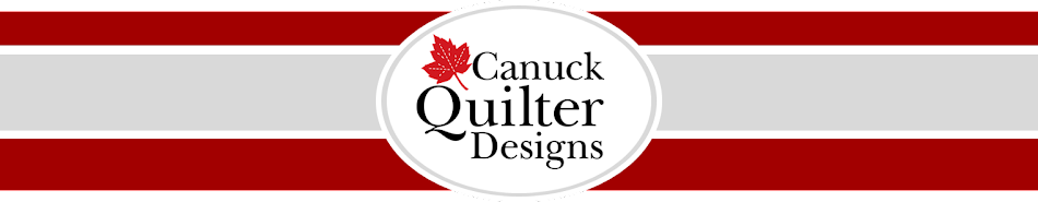 Canuck Quilter